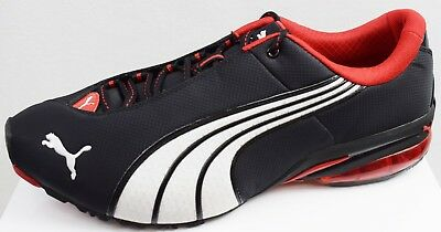 Puma Jago Nylon Men s Running Trainers Brand New Size Uk 10 (Eh14) - S 7c694991e62b