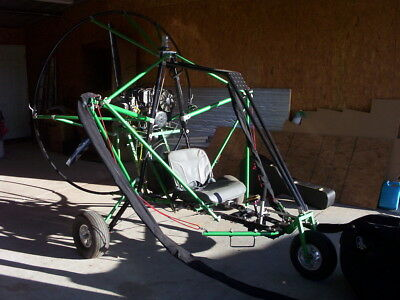 powered parachute ppc