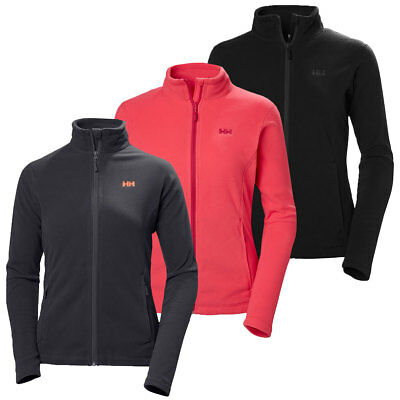 Helly Hansen Womens 2018 Daybreaker Full Zip Polartec Fleece Jacket