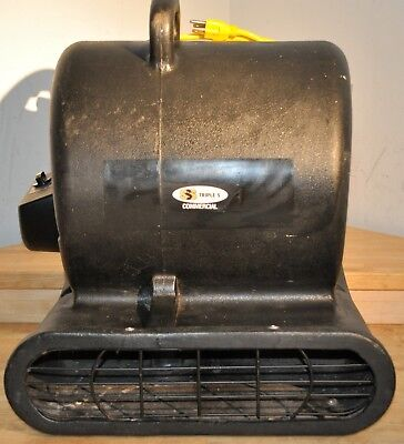 Triple S Commercial Air Blower