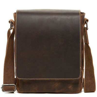 154d7411fde8 Jack Georges Arizona Collection Crossbody Messenger Bag Brown A4542 BRN