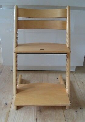 Stokke Tripp Trapp High Chair - Greater London (Surrey KT10)