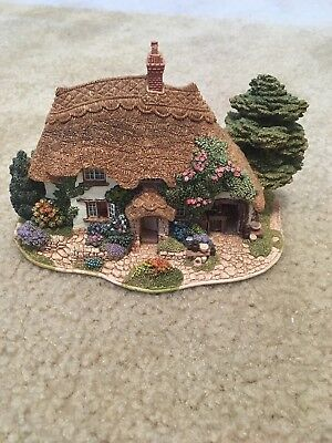 Lilliput Lane The Pottery Collectors Club L2123 1998 With Deed