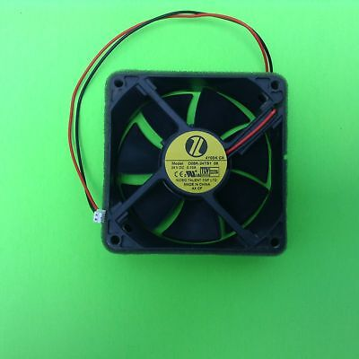 Brother Mfc 4800 Fax 2 Wire Cooling Fan D08K-24TS1 06 Nidec