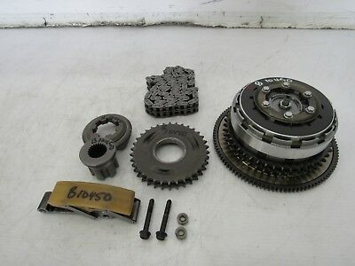 2008 Harley Davidson Road Glide Touring OEM Clutch Kit Clutches 37813-06