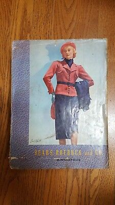 Sears Roebuck Fall Winter 1937 1938 Catalog