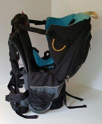 Little Life 'Voyager S2' Baby Carrier IN GREAT CONDITION