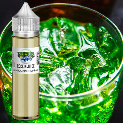 ROCKINDROPS Rockin Juice Food Flavor Flavoring Concentrate TFA 10ml 30ml 50ml