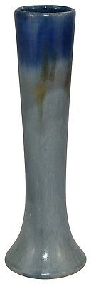 Brush McCoy Pottery Tall Bud Vase 041