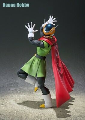 Bandai S.H.Figuarts - Dragon Ball Z: Great Saiyaman [PRE-ORDER]