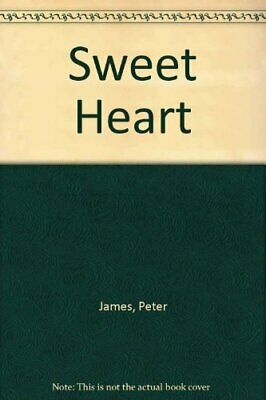 Sweet Heart by James, Peter Paperback Book The Cheap Fast Free Post