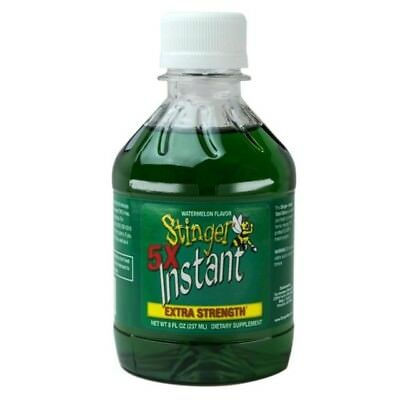 Stinger Instant Detox 5X Extra Strength Watermelon 8 oz