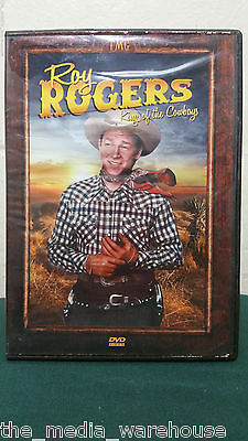 FAST FREE SHIP, Scratch-Free discs: Roy Rogers - King of the Cowboys (2-DVD Set)