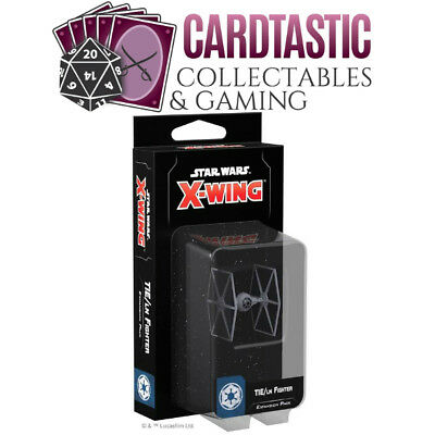 Star Wars X-Wing 2nd Edition - TIE/ln Fighter Expansion Pack