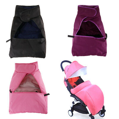 Baby Pushchair Pram Coldproof Warm Cover Footmuff VOVO Buggy Stroller Wind Apron