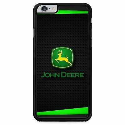 John Deere 1 Case Phone Case for IPhone & Samsung LG GOOGLE IPOD