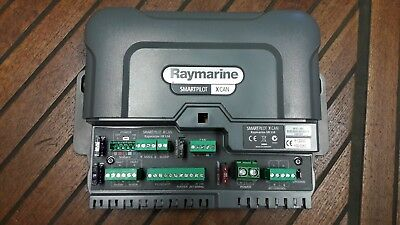 calculateur Raymarine SPX-CAN