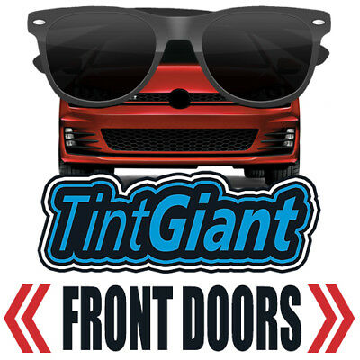 Tintgiant Precut Front Doors Window Tint For Bmw X1 16-18