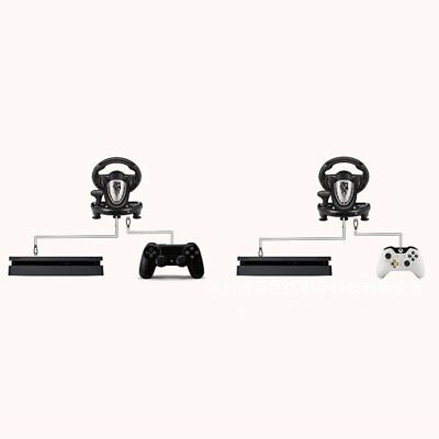 PXN V3II Racing Game Steering Wheel with Brake Pedal For PS3 PS4 and Xbox One AW
