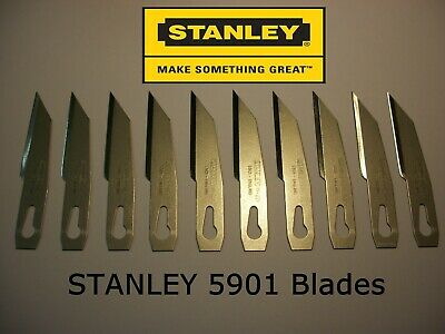 Stanley Craft 5901 - 10 Pack - For Stanley Craft Handle 0-10-598 - FAST & FREE
