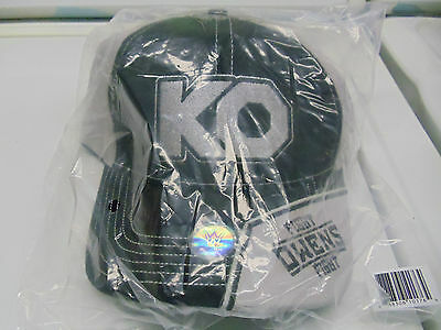 Kevin Owens KO Fight WWE Authentic Baseball Hat