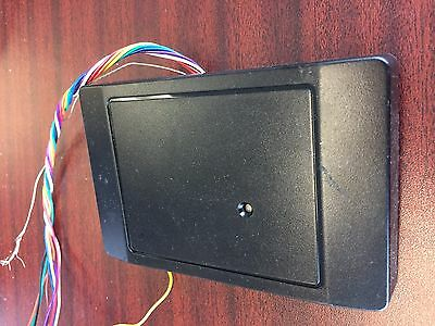 HID Global 5395CK100 Thinline II  Wall Switch  Proximity Reader