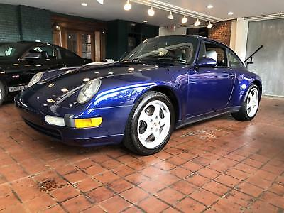 """911 -- 1999 Porsche 911 Carrera Coupe """"Only 68,900 miles, fanatic maintainainted!!"""""""