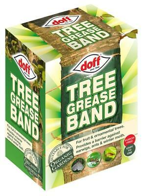 Doff Grease Band 2.2m Fruit Tree Pest Protection