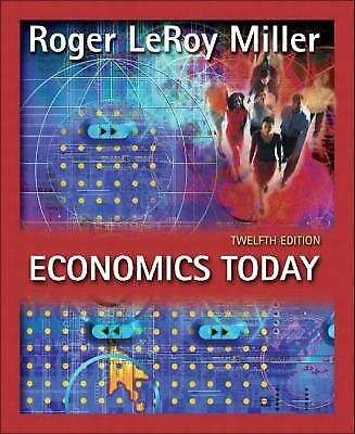 Economics Today Plus MyEconLab Student Access Kit by Roger LeRoy Miller