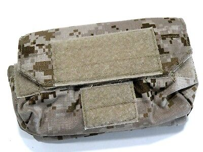 Eagle Industries AOR1 DIG2 24 Shell Shotgun Ammo Pouch MOLLE US Navy SEAL DEVGRU