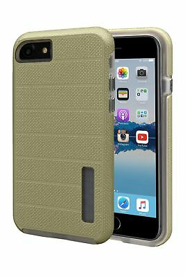 AlphaCell Case, Compatible with Apple iPhone 8/iPhone 7   Non-slip Grip Prote...