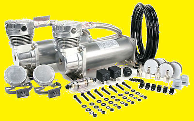 Viair 480C Air Compressor Replacement Carbon Brush For Chrome Pewter Compressors