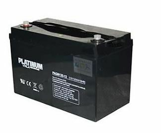 Platinum Pagm26-12B Battery Suitable For Golf Trolley