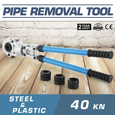 """Pex Tube Fitting Crimping Tool 20mm Rems 1.26"""" Jaw ON SALE UTMOST IN CONVENIENCE"""