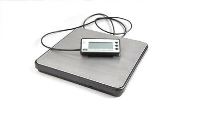 PROSHIP ECO 200kg 440lb Heavy Duty Postal Postage Parcel Shipping Weighing Scale