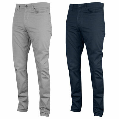 Oakley Mens Icon 5Pocket Stretch Regular Fit Trousers 25% OFF RRP