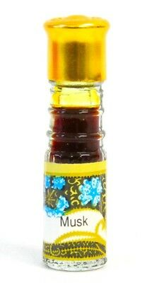 """Musk"" Song Of India Concentrated Perfume Oil 2.5ml"