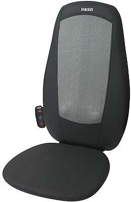 Homedics Shiatsu Massager with Heat