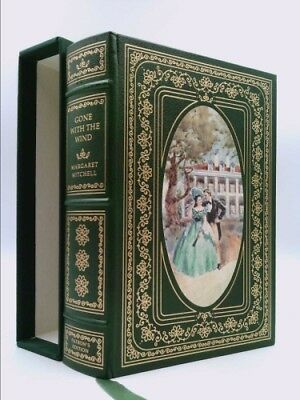 Gone with the Wind, Patron's Edition  (Ltd Ed) by Margaret Mitchell