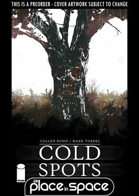 (Wk43) Cold Spots #3 - Preorder 25Th Oct