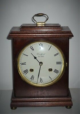 Woodford Chiming Mantle Clock