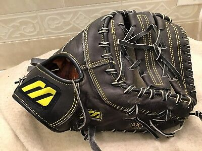 "Mizuno MZF-16  Youth 12"" Baseball First Base Mitt Right Hand Throw"