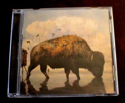 This Is How the Wind Shifts / Silverstein (+3 bonus) (CD, Feb-2013 Warner Music)