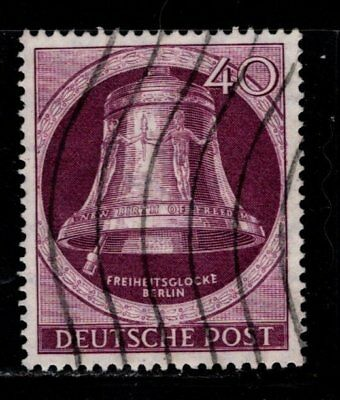 Item No. A5529 – Germany – Scott # 9N74 – Used