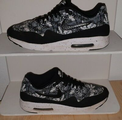 Nike Air Max 270 Sonderedition Black Shadow Gr.37,5 NEU Top.!