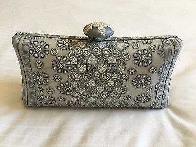 Ronnie Kirsch One Of A Kind Artist Clutch