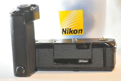 Nikon MD-15 MD 15 Motor Drive for FA ONLY NICE TESTED WORKING MS-4