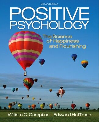 +++Positive Psychology: The Science Of Happiness And Flourishing+++