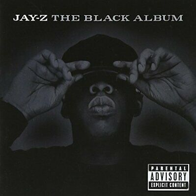 Jay-Z - The Black Album [Explicit] - Jay-Z CD L0VG The Cheap Fast Free Post The