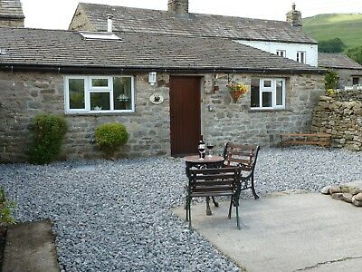 Holiday Cottage Yorkshire Dales Marsett Near Hawes Sat 29 September Incl 1 Dog